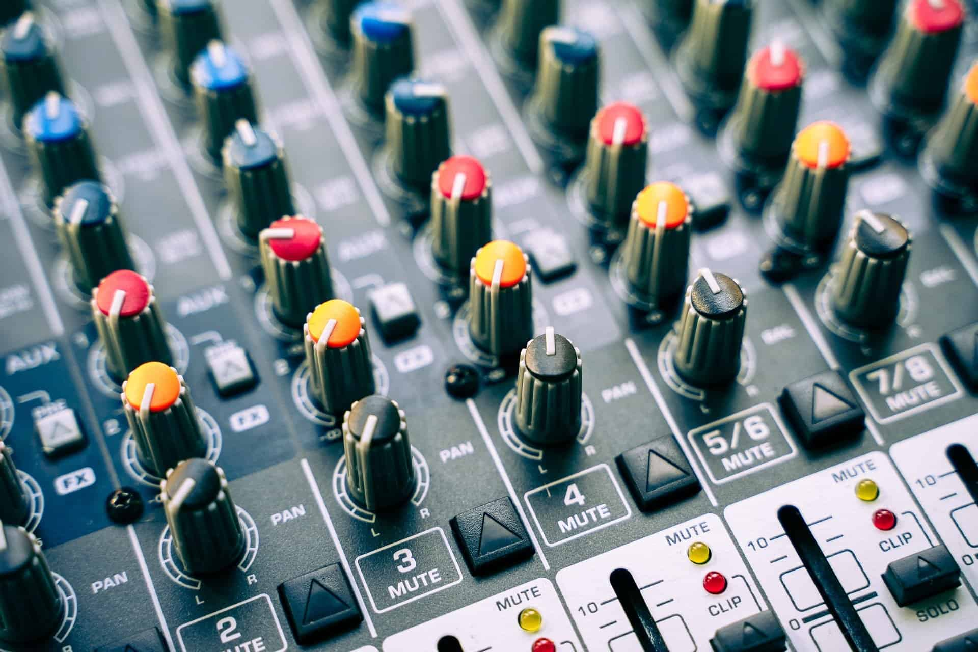 RCD Audio - Mastering Engineer Cambridge